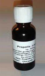 Propolis  katı % 50 lik 100 gr
