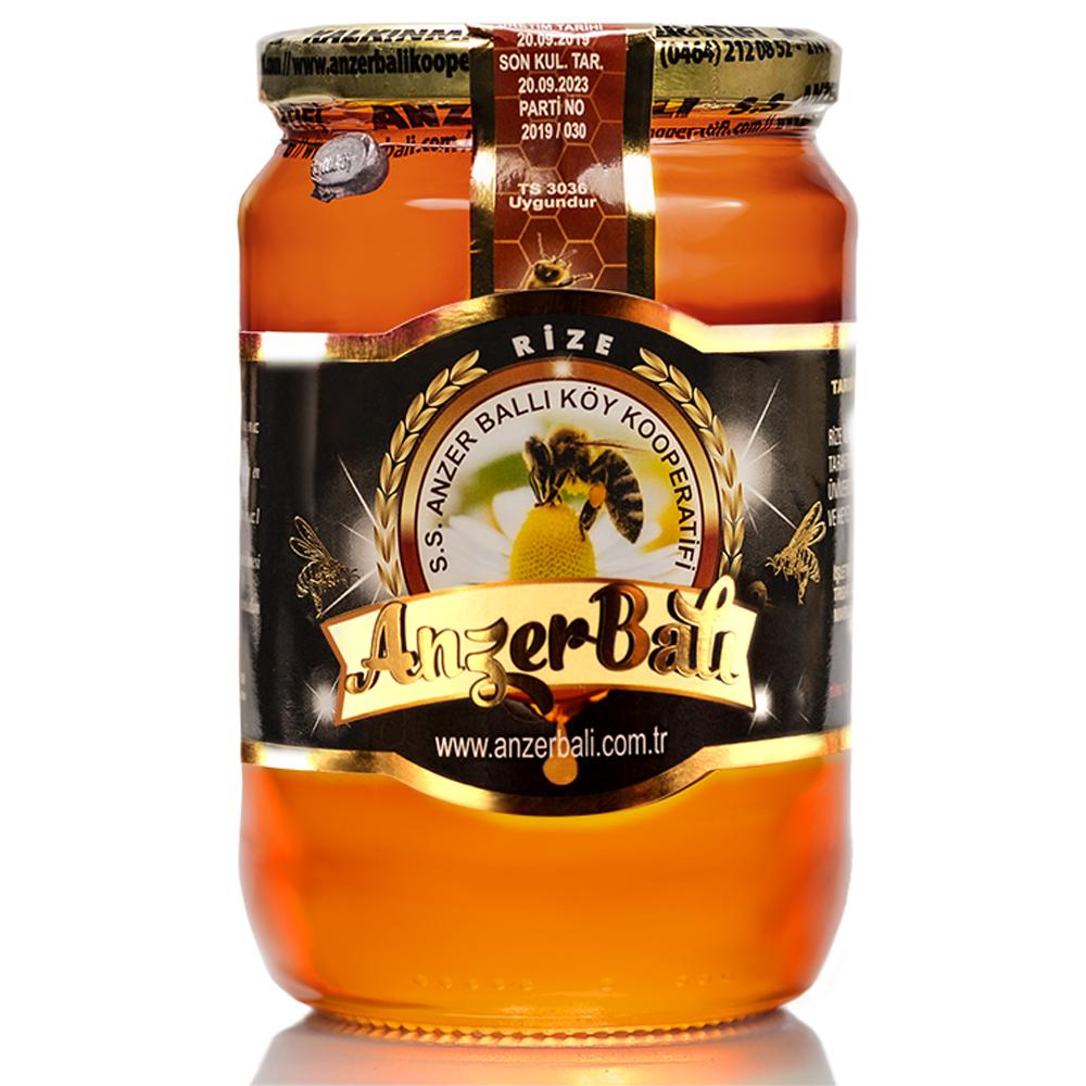anzer bal 1 kğ