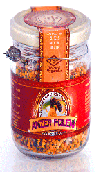 Anzer Poleni 100 gr 2017