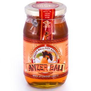 Anzer Bali