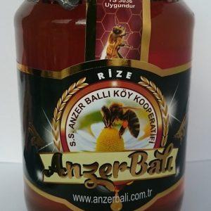 Anzer Bal