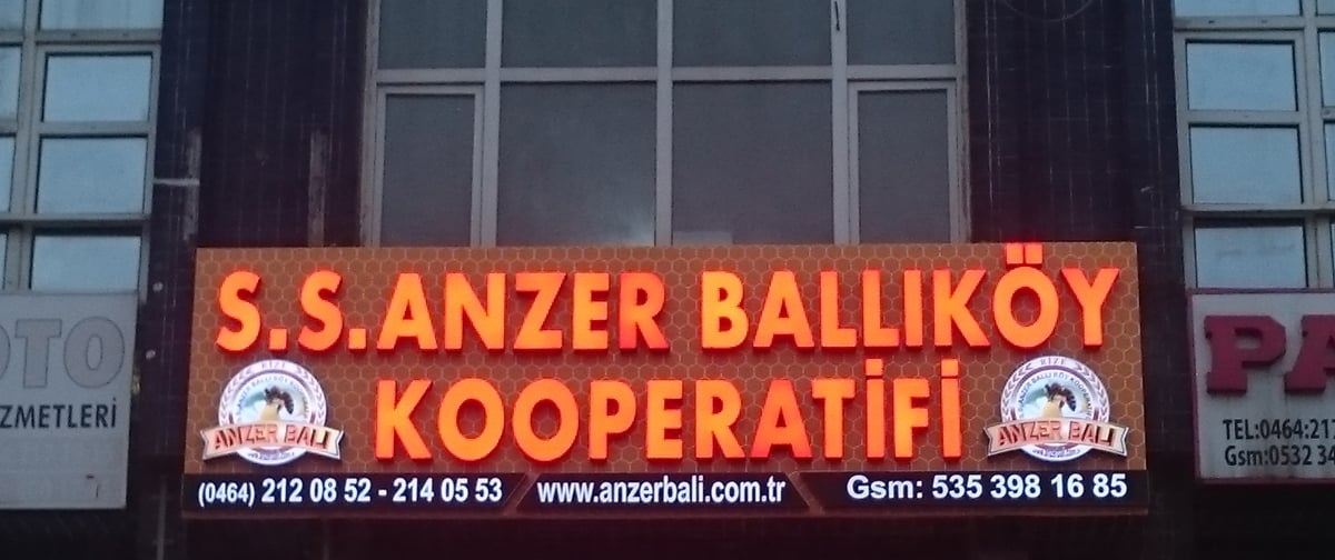 Anzerbal kooperatifi