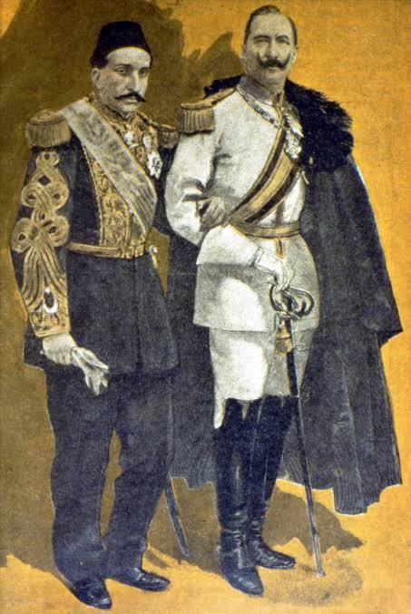 Almanya Prusyta Kralı