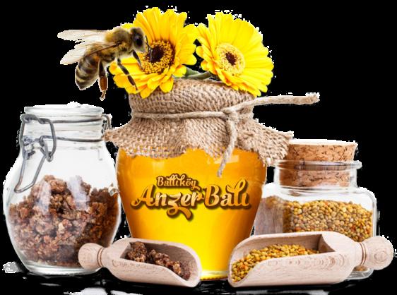 anzer-bali-polen-prepolis-sütü